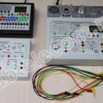 Микропроцессорные системы управления различными типами электродвигателей