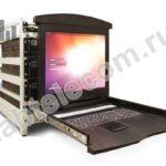 Технологии виртуализации операционных систем