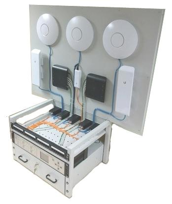 Создание радиомостов и применение технологии роуминга в сетях Wi-Fi