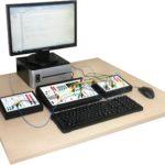 Микроконтроллеры и микропроцессорная техника, исполнение настольное