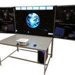 Принципы действия спутниковых систем навигации
