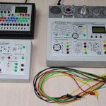 Сенсоры и исполнительные механизмы в робототехнических системах