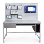 Микроконтроллеры и микропроцессорная техника», исполнение стендовое (МК-СК, МК-СН)