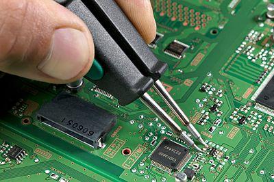 Технология ремонта радиоэлектронных средств