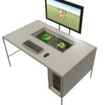 Учебный интерактивный комплекс  «Основы радиолокации»