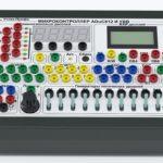 Микроконтроллер ADuC812 и устройства ввода-вывода
