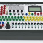 Микроконтроллер AT91SAM7S256 и устройства ввода-вывода