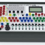 Микроконтроллер PIC и устройства ввода-вывода