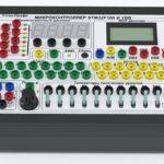 Микроконтроллер STM и устройства ввода-вывода