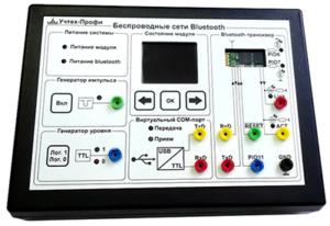 Беспроводной интерфейс Bluetooth